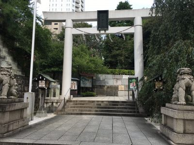 【事務局便り】地域と共にある神社