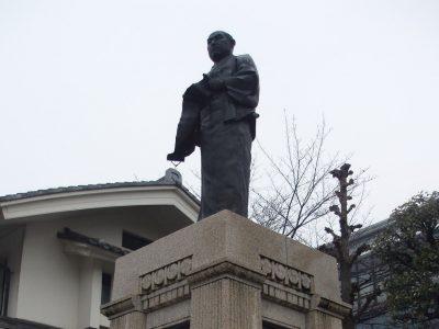 【コラム】泉岳寺と赤穂事件