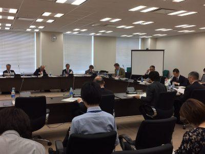 文化財に関する国際発信力強化の方策について(文化庁有識者会議)