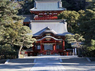 【連載コラム】鎌倉探訪シリーズその2「鶴岡八幡宮」