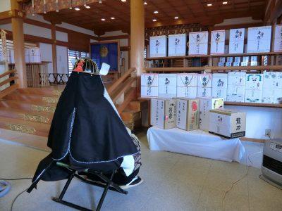 【コラム】大石神社・兵庫県赤穂市